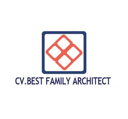 Logo Best Family Architect