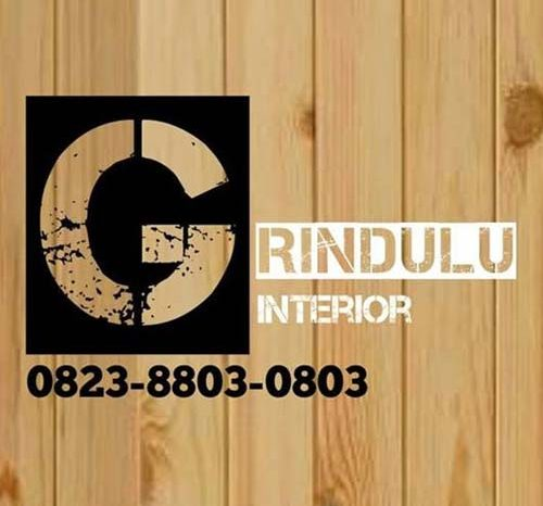 Logo Grindulu Interior
