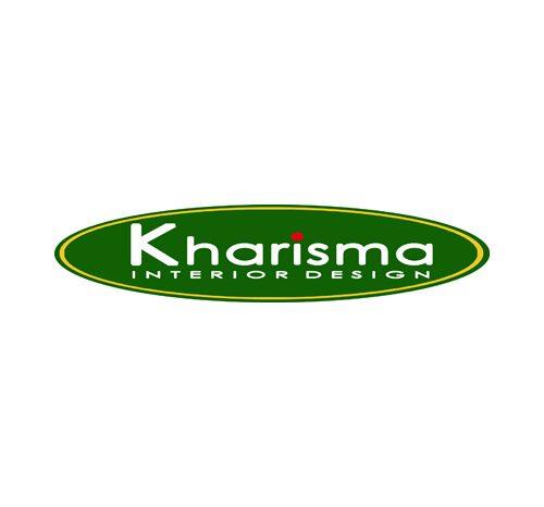 Logo Kharisma Interior