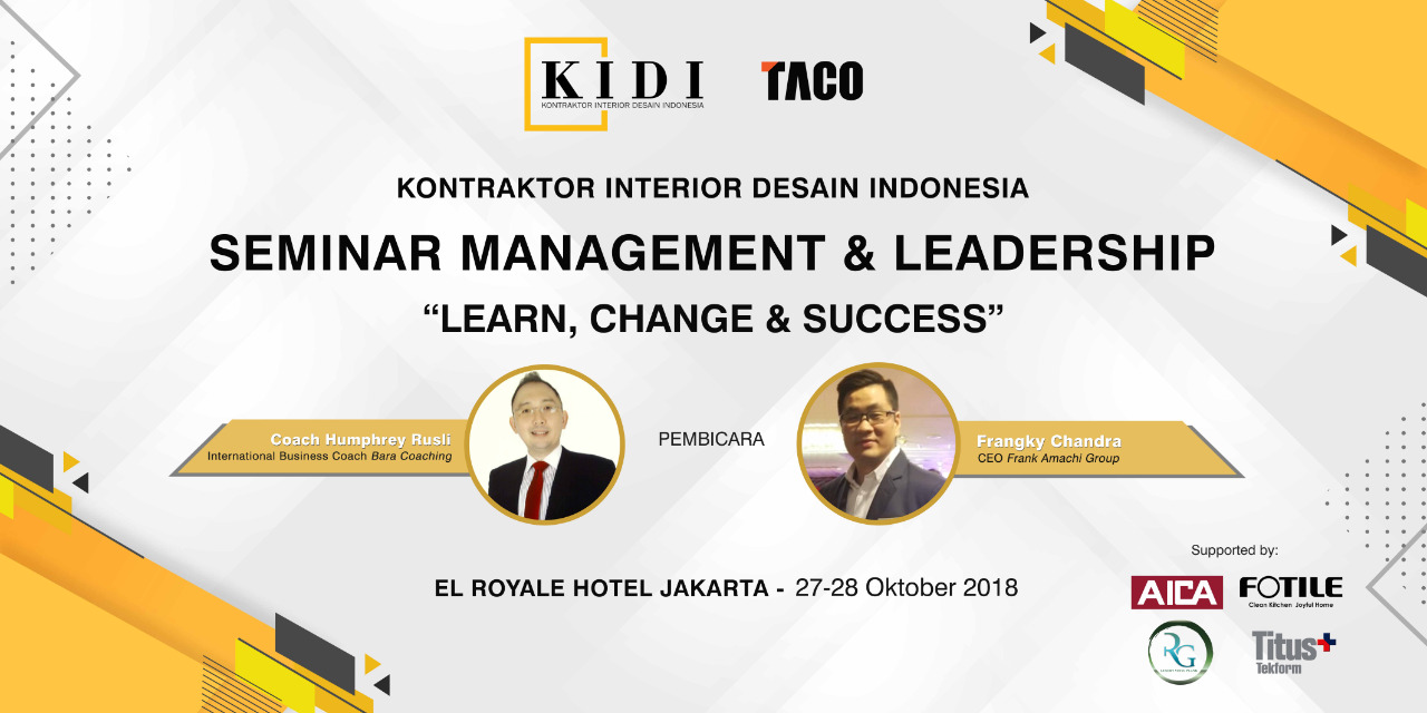 learn, change & success - kidi