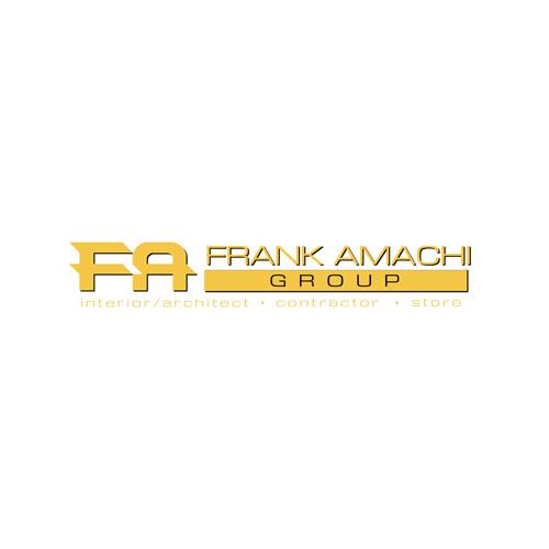 Frank Amachi Interior Logo
