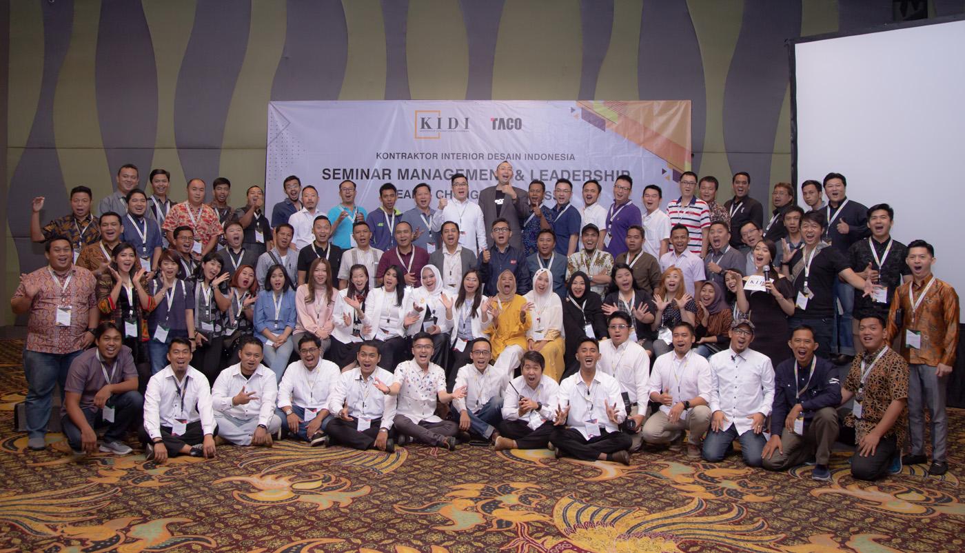 KIDI Workshop 2018