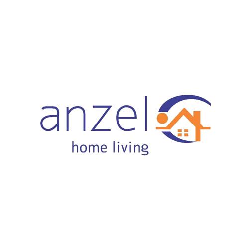 Logo Anzel Homeliving