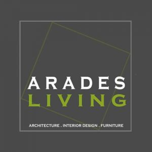 Logo Aradesh Living