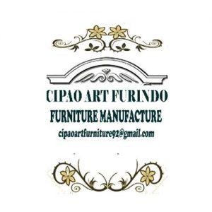 Logo Cipao art furindo new