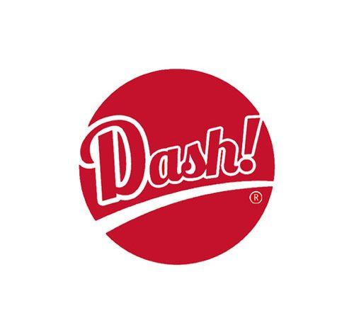 Logo Dash Interior