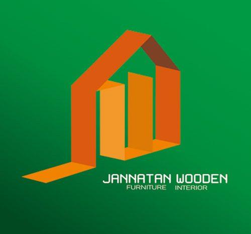 Logo Jannatan Wooden