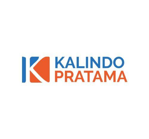 Logo Kalindo Pratama
