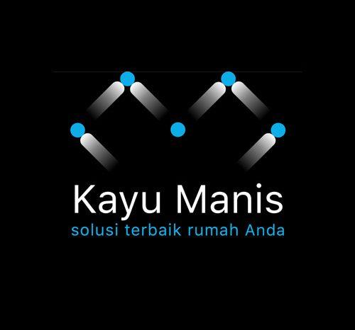 Logo Kayu Manis Mebel