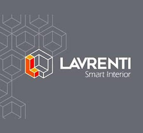 Logo Lavrenti new