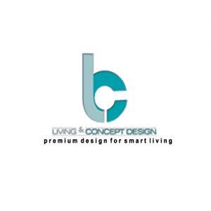 Logo Living & Concept