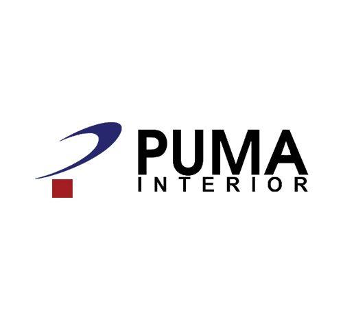 Logo Puma Interior