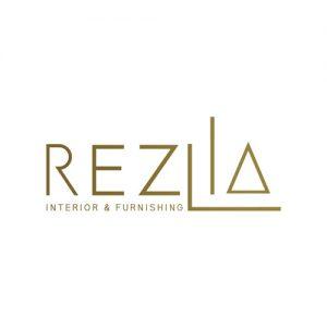 Logo Rezlia Design