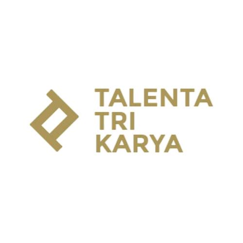 Logo Talenta Tri Karya