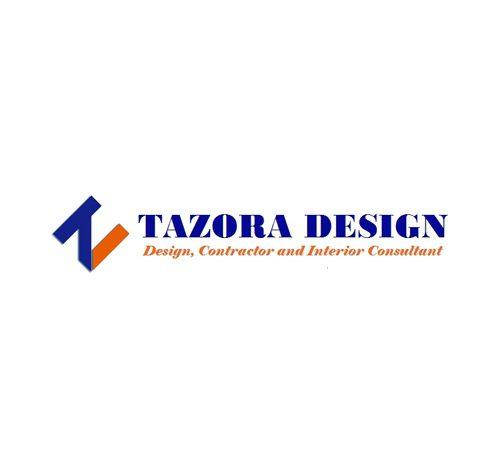 Logo Tazora Design