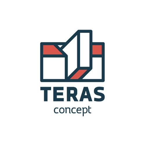 Logo Teras Concept