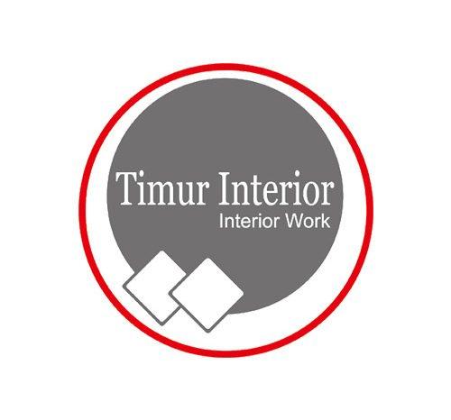 Logo Timur Interior