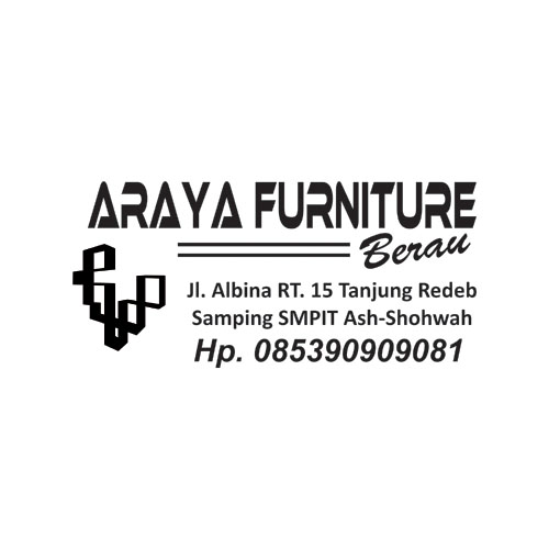 Logo Araya Furniture