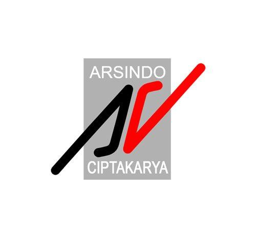 Logo Arsindo Cipta Karya