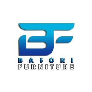Logo Basori Furniture