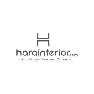 Logo Hara Interior