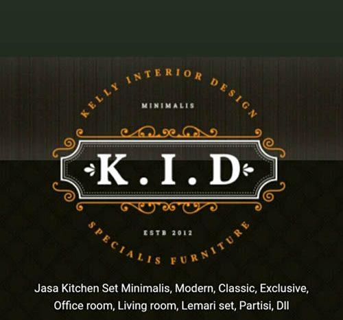 Logo Kelly Interior Design