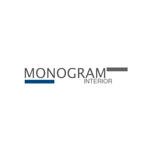 Logo Monogram Interior