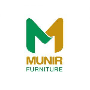 Logo Munir Furniture
