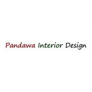 Logo Pandawa Interior Design dan Furniture