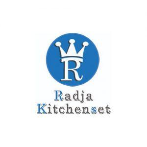 Logo Radja Kitchen Set
