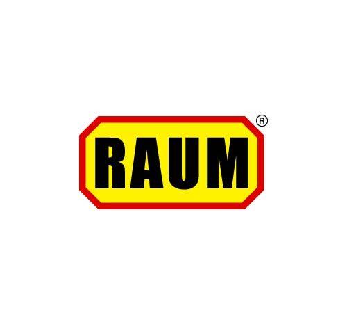 Logo Raum - Interior Asri