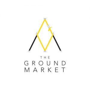 Logo The Ground Market