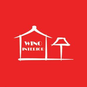 Logo Wino Interior Bali
