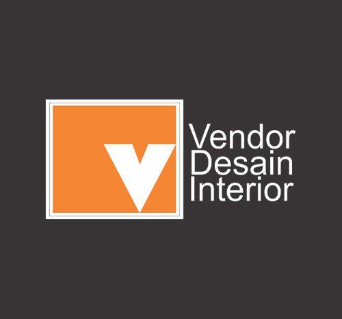 Vendor Design Interior Logo