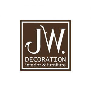 Logo JW Decoration
