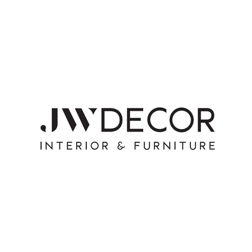 Logo JW Decoration interior & furniture
