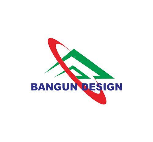 Logo Bangun Design