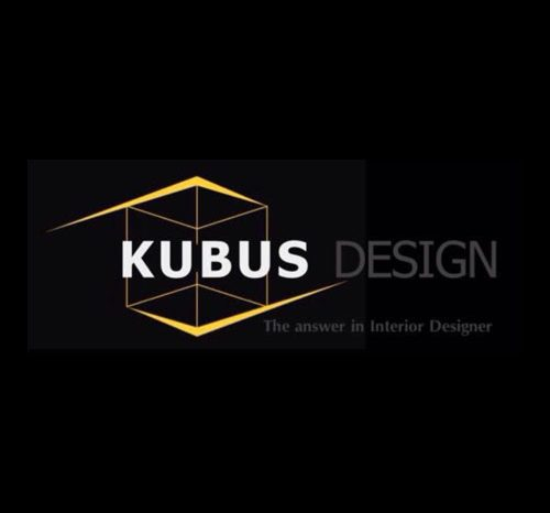 Logo Kubus Design