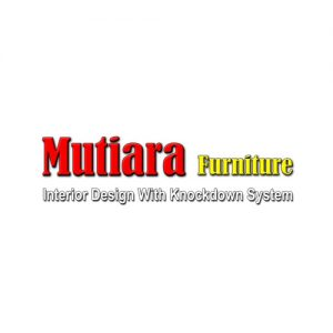 Logo Mutiara Furniture Kediri