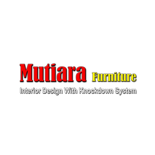 Logo Mutiara Furniture Kediri
