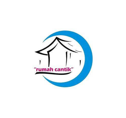 Logo Rumah Cantik Kreatif