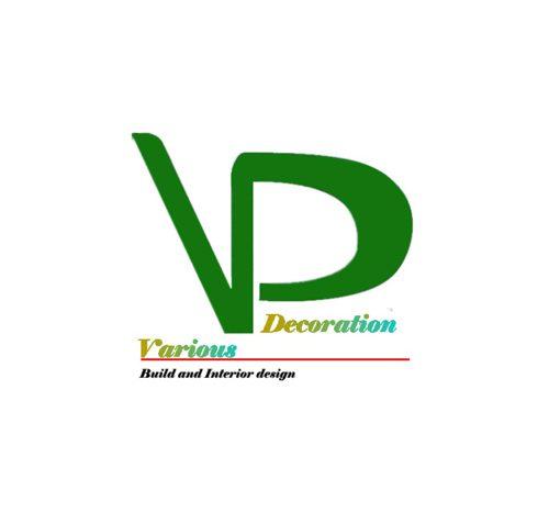 Logo VD Interior