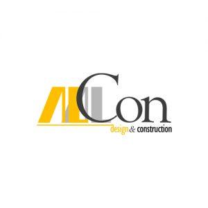 Logo Alcon Desain