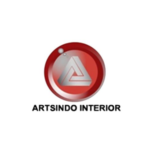 Logo Artsindo Interior