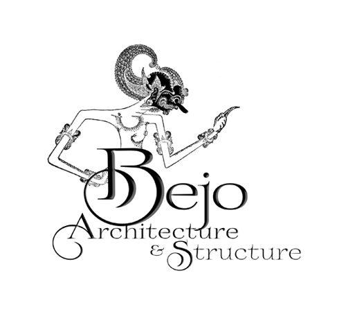 Logo Bejo Architecture & Structure