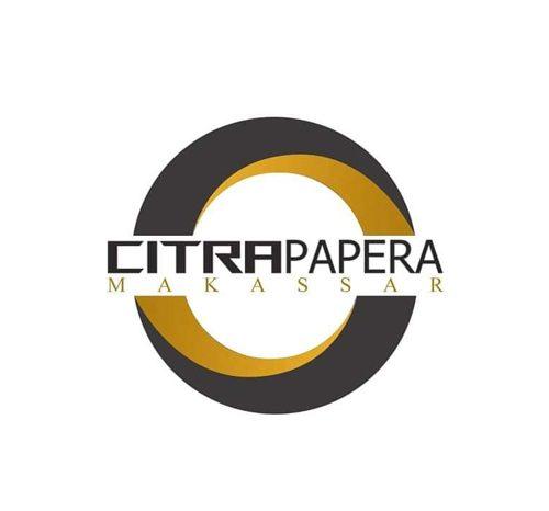 Logo Citra Papera Makassar