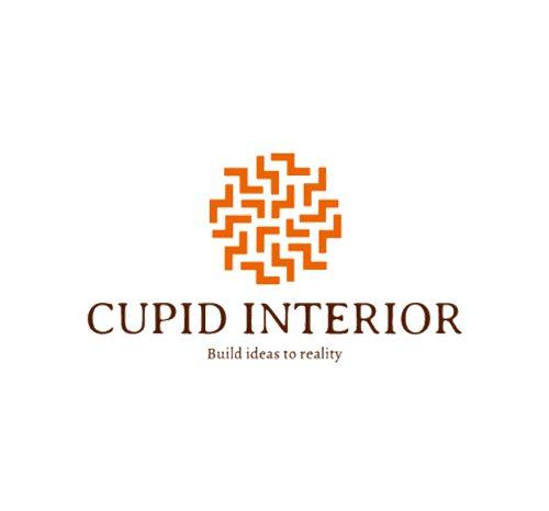 Logo Cupid Interior