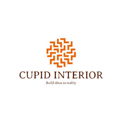 Logo Cupid Interior