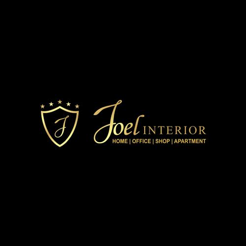 Logo Joel Interior