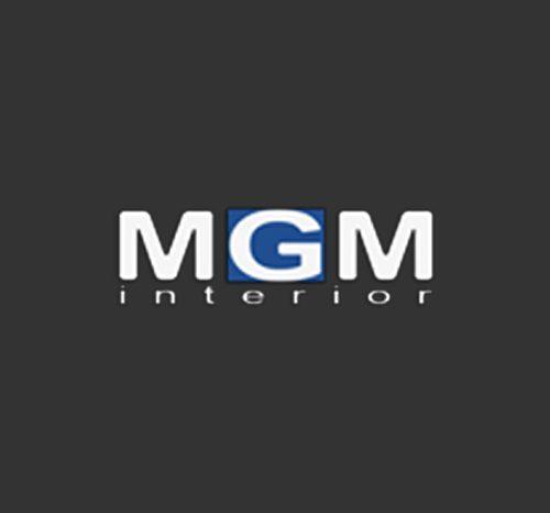 Logo MGM Interior